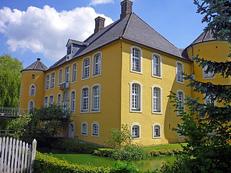 Wasserschloss, Bocholt, Diepenbrock
