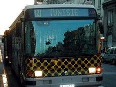 Reisebus, Fernreise, Bus