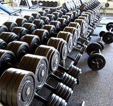 Hantel, Fitness, Krafttraining