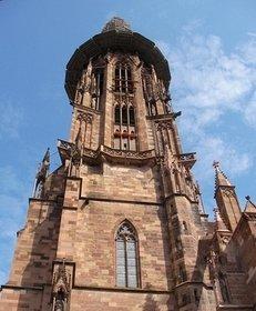 Bauwerke, Turm, Stadtkirche