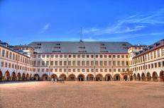 Schlossmuseum, Schloss Friedenstein, Gotha