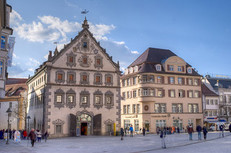 Seelhaus, Ravensburg, Hostel