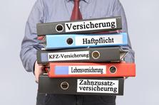 Versicherungsmakler im gelbe seiten branchenbuch for Schlusseldienst versicherung