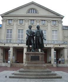 Deutsches Nationaltheater, Weimar, Staatskapelle