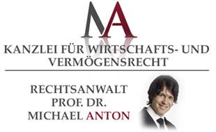Prof. Dr. Anton Rechtsanwalt