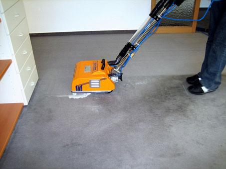 ACS-Teppichboden-u. Polsterreinigung