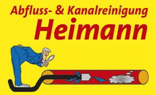 Abfluss- und Kanalreinigung Heimann