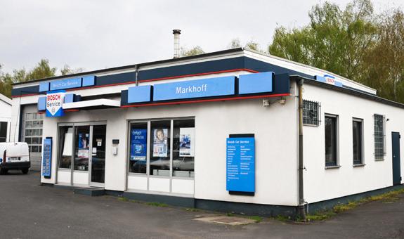 Markhoff Kfz-Service GmbH