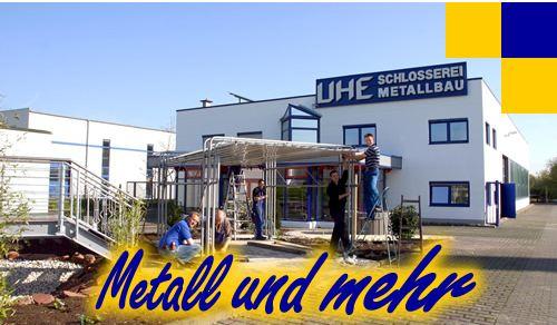 UHE Wolfram GmbH