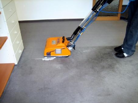 ACS-Teppichboden- u. Polsterreinigung