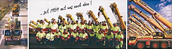 Bild 1 Hack GmbH in Neuwied