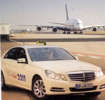 Taxi-Umland-Service GmbH