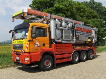 Kanal-Wambach GmbH