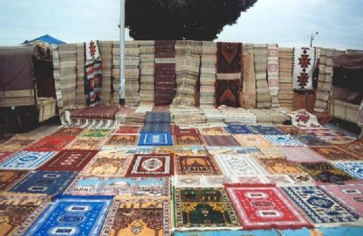 Farahmand Orientteppiche, seit über 28 Jahren