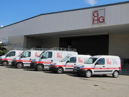 GHG GmbH