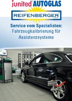 Reifenberger Fahrzeugkalibrierung