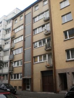Baudekoration Steiger GmbH, Vorher 1