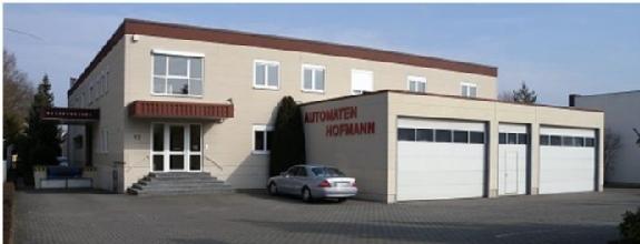 Automaten Hofmann GmbH