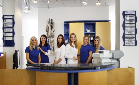 Lechner Anna Dr. -Team