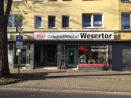 Gebrauchtmöbel Wesertor