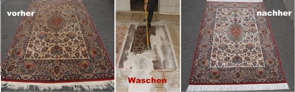 Arshadi Teppich Atelier in Wiesbaden mit Adresse un