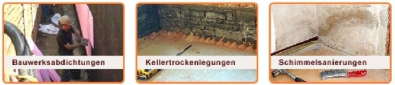 Die Bausanierer Schmalz & Ritgen GmbH