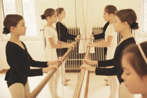 Tanz- und Theaterwerkstatt