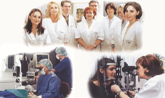 Lasertagesklinik Kosmetische Laserchirurgie