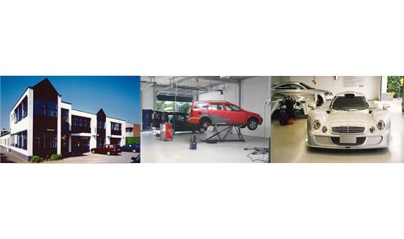 Autolackiererei & Karosseriebau Knoll GmbH