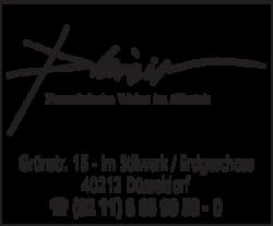 Plaisir Französische Weine Im Stilwerk 40212 Düsseldorf