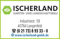 Gartenbau Langenfeld ischerland gmbh 40764 langenfeld immigrath öffnungszeiten