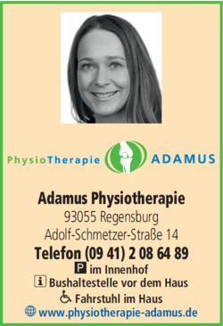 Adamus Regensburg