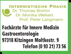 Brohm Kitzingen
