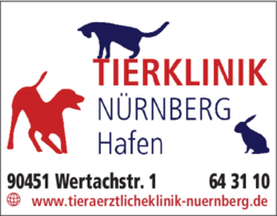 tierklinik nürnberg