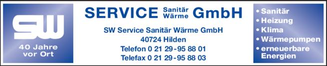 Sanitär Hilden heizung sw service sanitär wärme gmbh in hilden in das örtliche