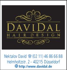 Anzeige Nektalov David