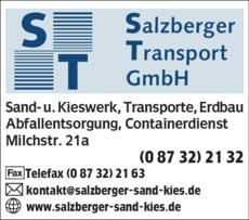 Bildergebnis für salzberger transport gmbh