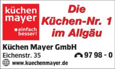 Kuchen Mayer Gmbh In Memmingen In Das Ortliche