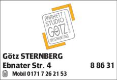 0a57b8e0ffa8b1 PARKETTSTUDIO Sternberg Götz in Aalen ⇒ in Das Örtliche