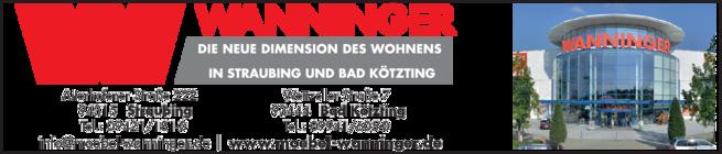 Wanninger Möbel In Straubing In Das örtliche