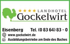 Anzeige Gockelwirt