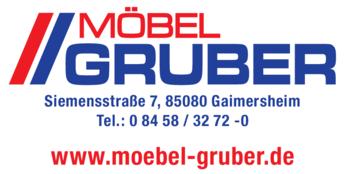 Möbel Gruber Gmbh In Gaimersheim In Das örtliche