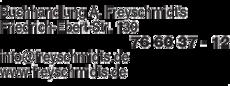 Anzeige A. Freyschmidt's Buchhandlung