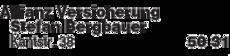 Anzeige Allianz Versicherung Stefan Bergbauer