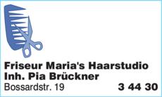 Friseur Marias Haarstudio In Bad Neuenahr Ahrweiler In Das örtliche