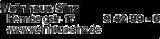 Anzeige Weinhaus Sinz
