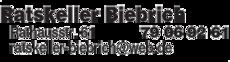 Anzeige Ratskeller Biebrich