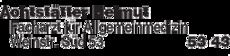 Anzeige Achtstätter Helmut Facharzt für Allgemeinmedizin