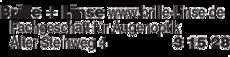 Anzeige Brille + Linse Fachgeschäft für Augenoptik H. Schepp + G. Heintze OHG