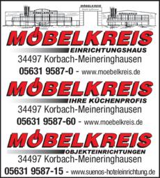 Mobelkreis Waldeck Gmbh Co In Korbach In Das Ortliche